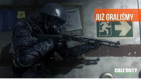 Call of Duty: Modern Warfare Remastered - już graliśmy. Powrót króla