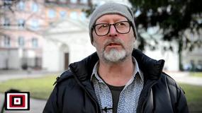 """Wojciech Smarzowski: """"Wołyń"""" to film o miłości"""