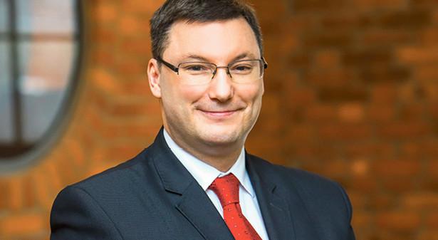 dr Jacek Drosik, doradca podatkowy w Ślązak, Zapiór i Wspólnicy Kancelaria Adwokatów i Radców Prawnych