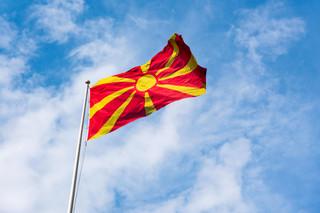Nazwa 'Macedonia Północna' już na pierwszych znakach granicznych