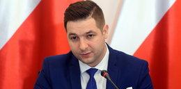 Minister Jaki żałuje słów nt. rodziców porwanego noworodka