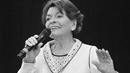 Zmarła pierwsza zwyciężczyni konkursu piosenki Eurowizji