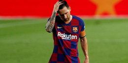 Barcelona straciła optymizm przed Ligą Mistrzów. Messi boi się Napoli