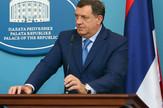 Milorad Dodik predsednik Srpske