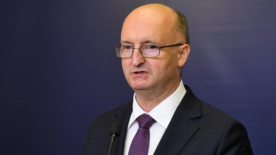 Kim jest Piotr Wawrzyk, kandydat PiS na nowego RPO