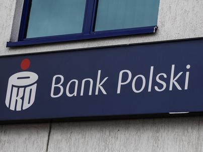 PKO BP to największy bank w Polsce