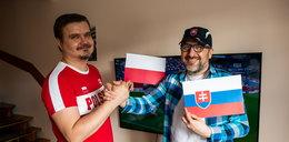 Mecz Polska - Słowacja. Tak będą kibicować przyjaciele z Polski i Słowacji