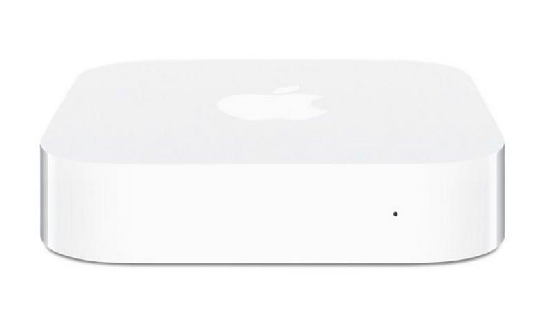 Apple rezygnuje z bezprzewodowych routerów