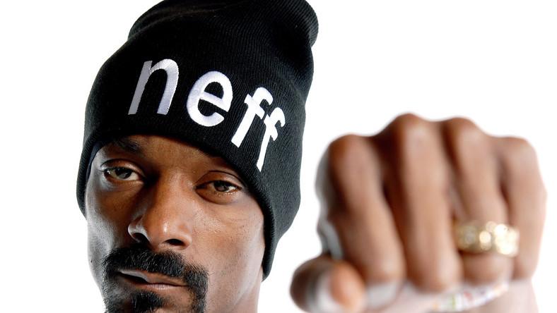 Snoop Dogg – hiphopowa maskotka