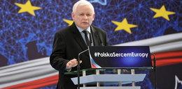 Kaczyński nie kryje oburzenia: włosy na głowie dęba stają
