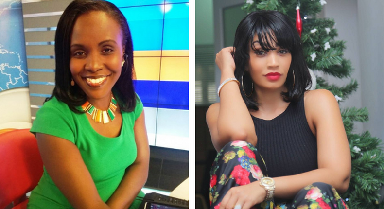 Linda Oguttu, Zari Hassan and other celebrities making news this week
