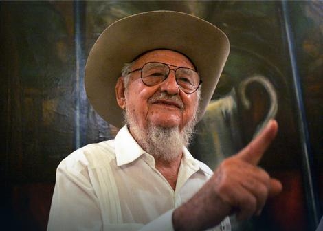 Ramon Kastro