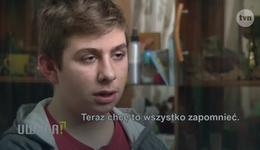 Uwaga! TVN: Przemoc wśród uczniów. 14-latek w szpitalu