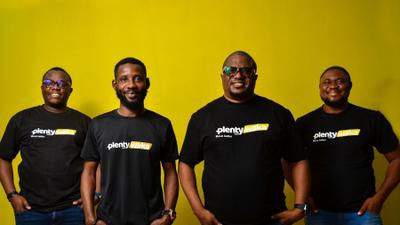 Nigerian mobility startup Plentywaka rebrands to Treepz