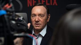 """Kevin Spacey bezprawnie wyrzucony z """"House of Cards""""?"""