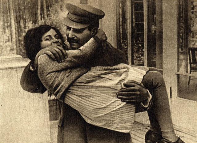 Svetlana sa ocem