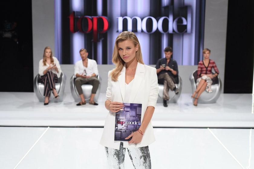 Joanna Krupa walczy o swój magazyn