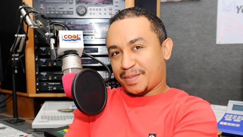 Cool FM OAP, Freeze