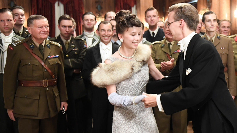 Aktorzy na planie nowego filmu Władysława Pasikowskiego