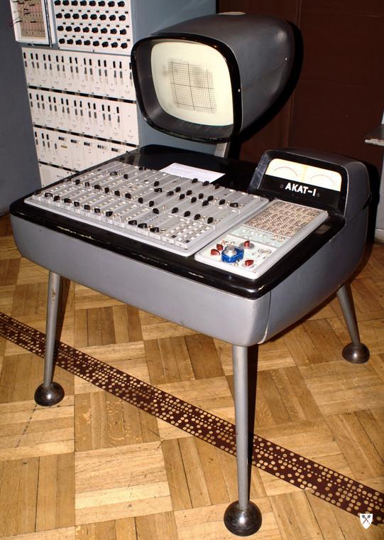Komputer AKAT-1
