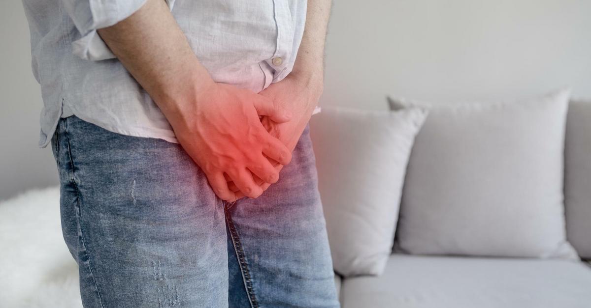 jak leczyć choroby penisa