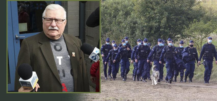 Wałęsa dla Faktu: Dojdzie do protestów społecznych