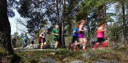 Tragedia na trasie ultramaratonu. 35-letni biegacz spadł w przepaść