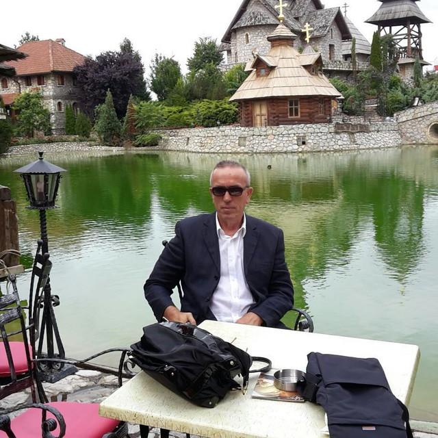 Ispisao istoriju SFRJ, Hajduka iz Splita, Galatasaraja: Zoran Simović