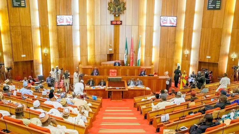 Senate Plenary