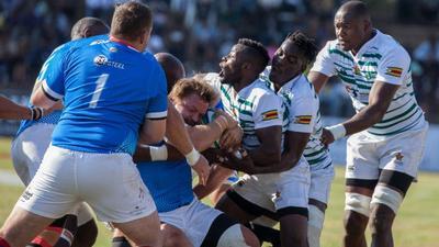 La Rugby Africa Cup d�marre avec des f�d�rations africaines d�sireuses de s'assurer une place pour la Coupe du monde de rugby 2023