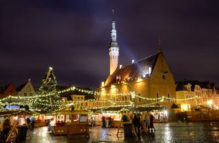 Estoński system podatkowy jest jednym z lepszych na świecie. Co stoi za tym sukcesem?