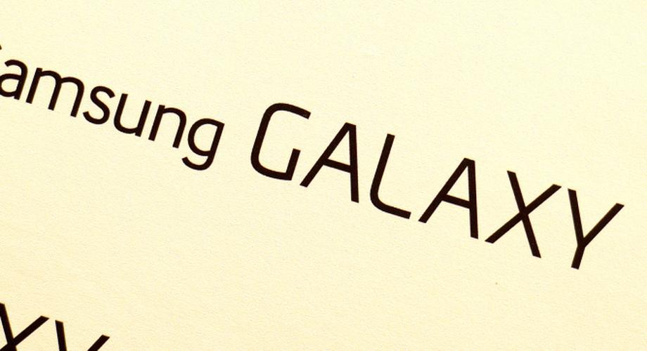 Galaxy Note 5: mit 4 GByte RAM ab August erhältlich?