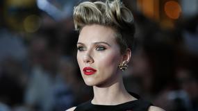 Scarlett Johansson rozwodzi się z drugim mężem