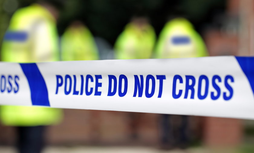 Birmingham. 13 Polaków aresztowanych za współczesne niewolnictwo