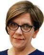 Magdalena Grabarczyk wiceprezes oraz rzecznik prasowy Krajowej Izby Odwoławczej