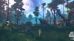 Planet Nomads - kosmiczny survival wylądował na Kickstarterze