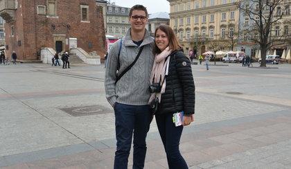 Kraków. W sobotę na Rynku Głównym zbadasz się za darmo