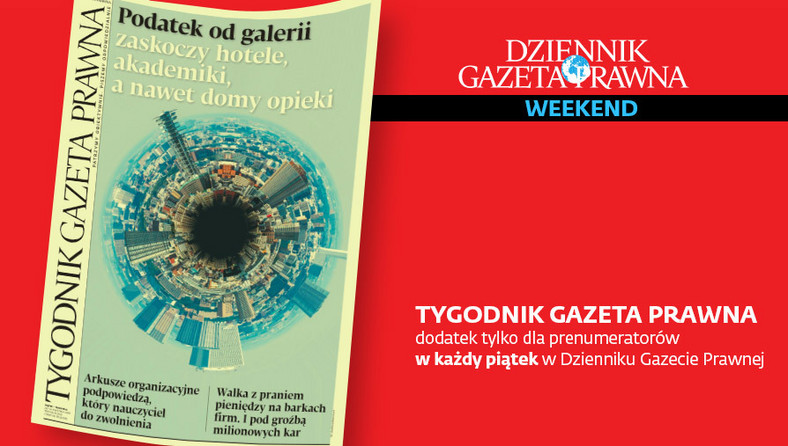 Tygodnik okładka 20 kwietnia
