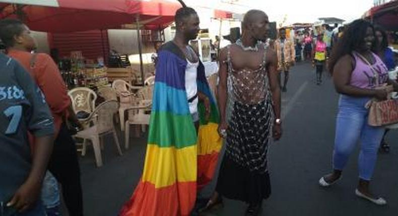 Government of Ghana vows never to allow gay conference in the country, here's why