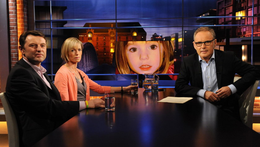 Wstrząsające wieści dla rodziców zaginionej Maddie