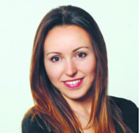 Zuzanna Łaganowska, partner w Bąkowski Kancelaria Radcowska