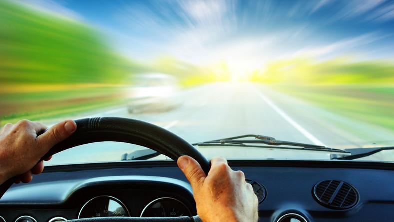 Zaburzenia snu niebezpiczne dla kierowców