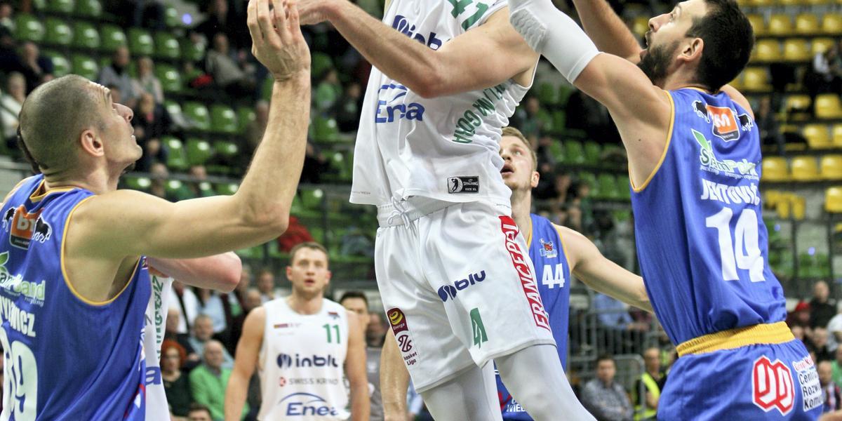 Filip Dylewicz kończy 40 lat. Polski koszykarz podsumowuje
