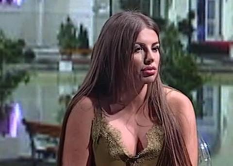 Luna Đogani odgovorila Dragani Mitar, a onda je usledio JOŠ JAČI udarac bivše Modelsice!