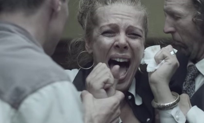 Jest teledysk do szokującej piosenki o narkotykach (Karoliny Czarneckiej).