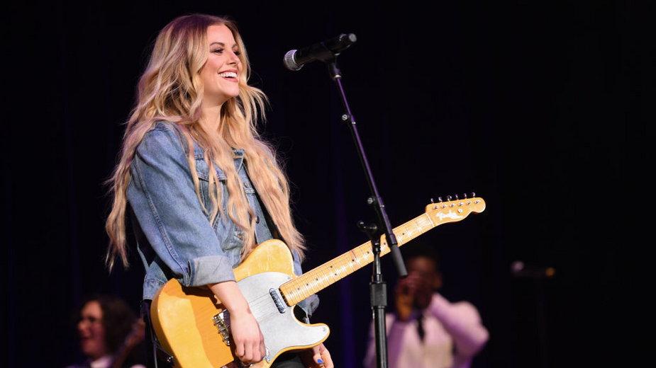 Koncert Lindsay Ell w Nashville (2019 r.)