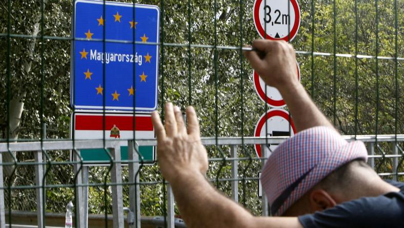 Granica węgiersko-serbska
