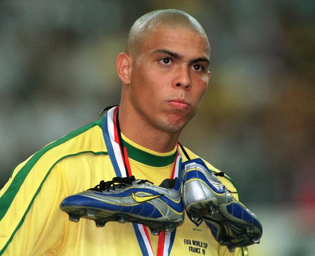 Ronaldo 1998. godine