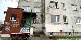 Winda z technikiem spadła z 9. piętra. Szokujące ustalenia inspekcji pracy