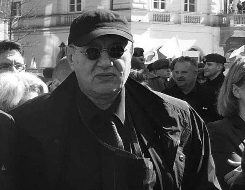 Chciał zabić Kaczyńskiego. Teraz rusza jego proces